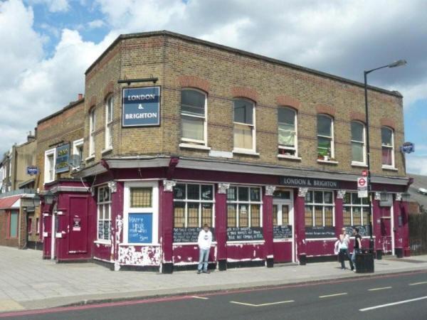 Hotels In Peckham Rye London