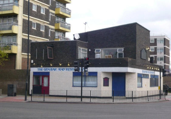 Hotels Near Old Kent Road