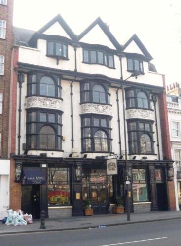 Hotels In Chelsea London >> Six Bells, 197 Kings Road, Chelsea SW3