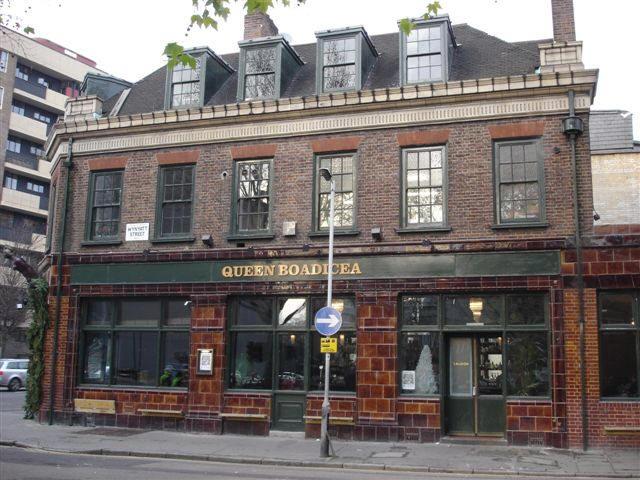 Hotels In Clerkenwell London