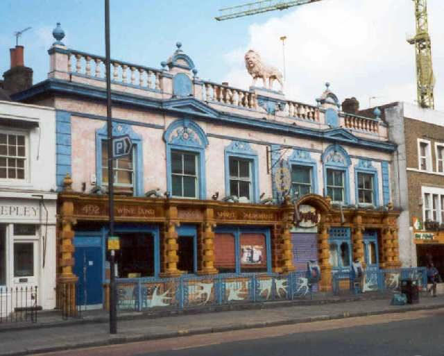 Hotels In Fulham London
