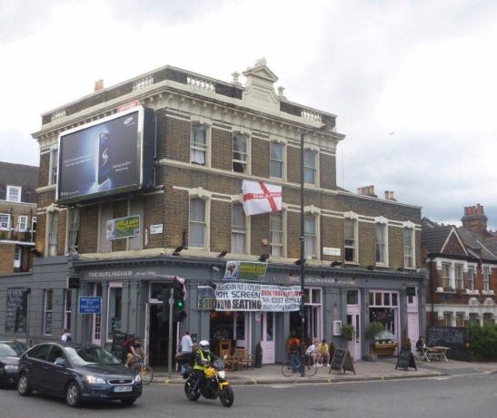 Houses To Buy In Wandsworth Wandsworth Bridge Tavern 160