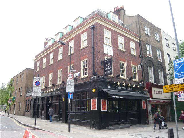Hotels In Angel Islington London