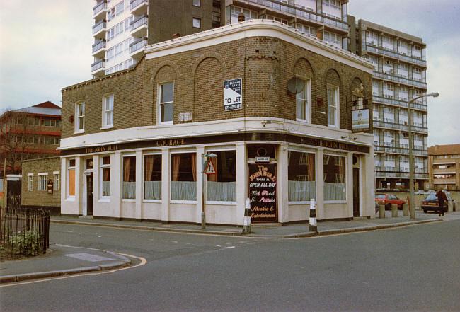 Hotels In Lambeth London