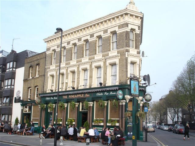 Hotels In Brixton London