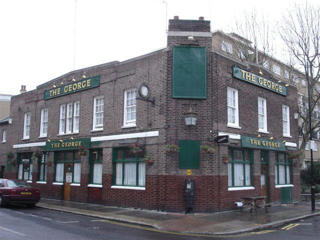 Hotels In Poplar London