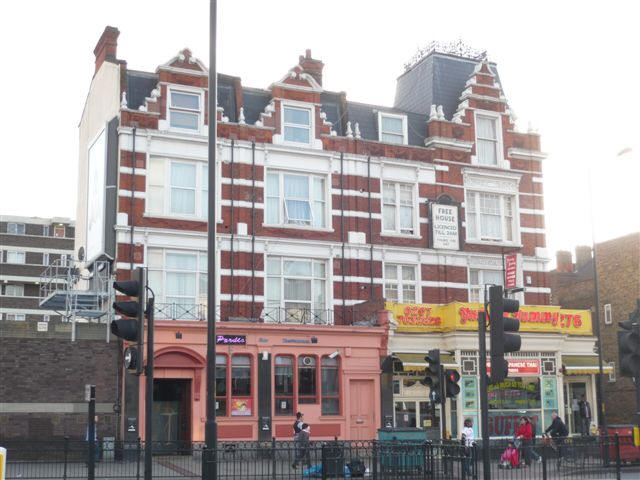 Hotels On Southwark Street London