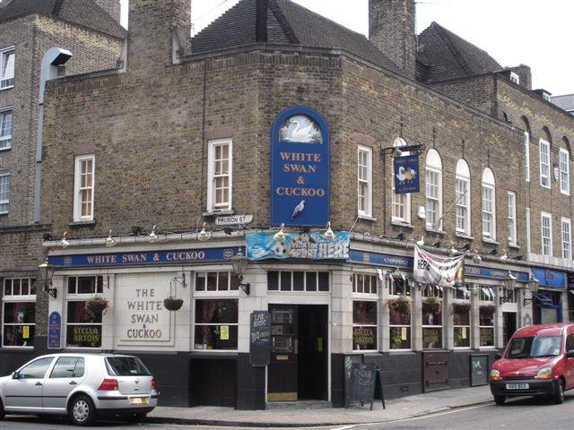 Hotels In Wapping London